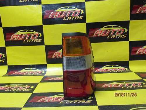 Stop Derecho Chevrolet Luv 2300 1998 A 1999 Tricolor Depo