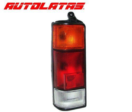 Stop Izquierdo Chevrolet Super Carry Sp