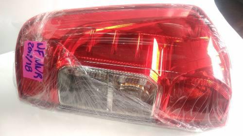 Stop Nissan Frontier Original De Segunda 2017-2018