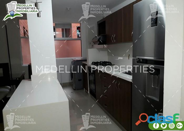 Cheap apartments in colombia envigado cód: 4789