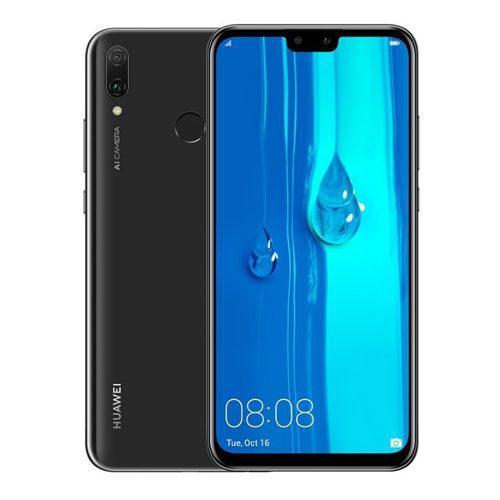 Celular Libre Huawei Y9 2019 6.5'' 64gb/3gb 16+2mp 13+2mp 4