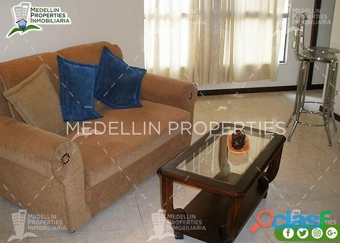 Alojamientos Empresariales y Turísticos en Medellín Cód: 4150