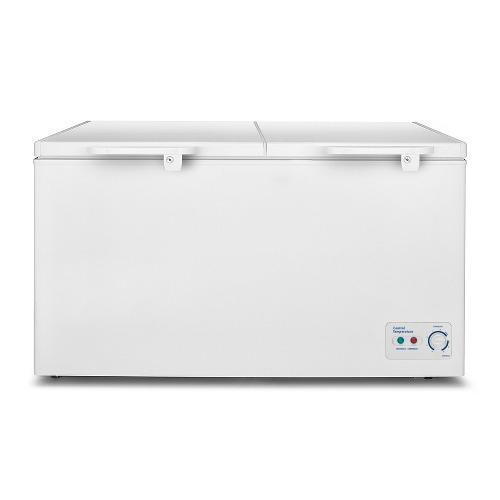 Congelador horizontal mabe de 520 lts - alaska520b2
