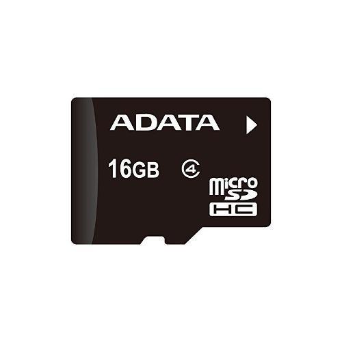 Memoria micro 16gb adata calse4 sin carton alpor mayor