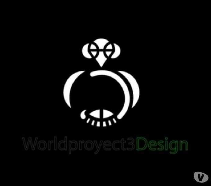 Proyectos arquitectónicos 3d