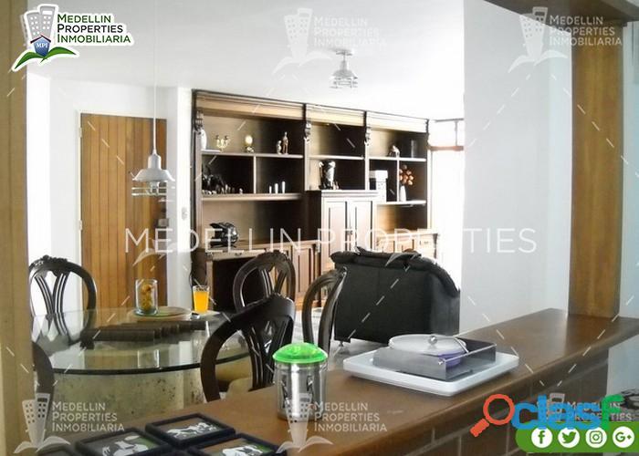 Alquiler Vacacional de Amoblados en Medellín Cód: 4309