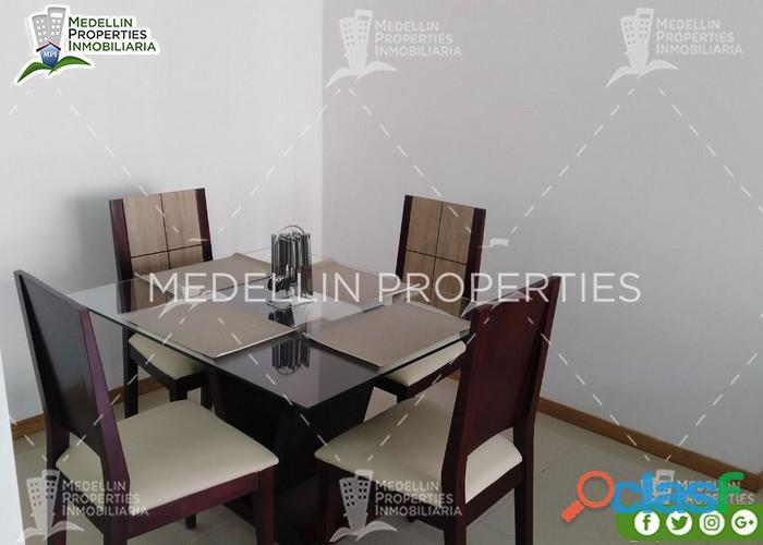 Alojamientos Empresariales y Turísticos en Bello Cód: 4878