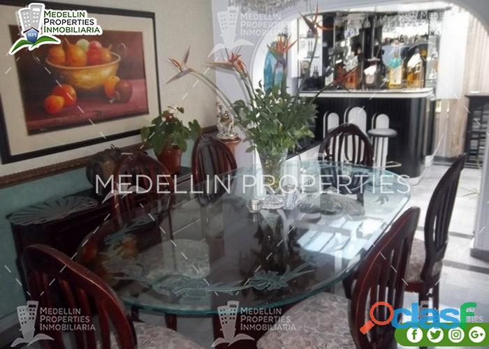 Luxury Apartments in Colombia Medellín Cód: 4622