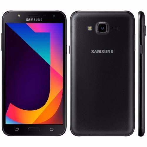 Samsung galaxy j7 neo 4g pantalla 5.5 16gb flash frontal
