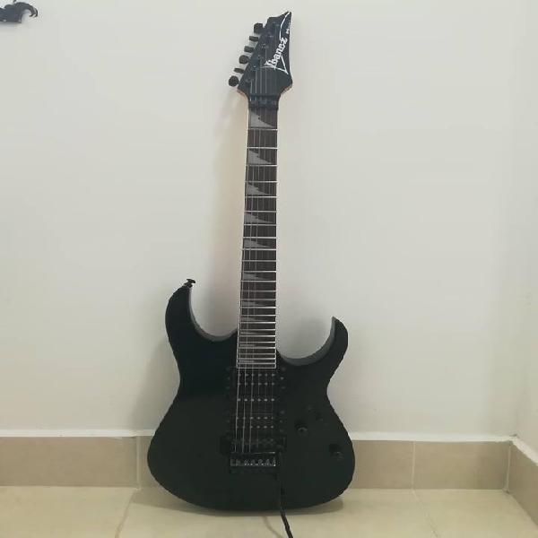 Guitarra eléctrica ibanez rg 270 dx coreana