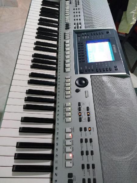 teclado piano yamaha psr ofertas septiembre clasf. Black Bedroom Furniture Sets. Home Design Ideas