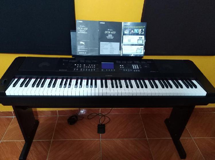 piano yamaha dgx ofertas noviembre clasf. Black Bedroom Furniture Sets. Home Design Ideas