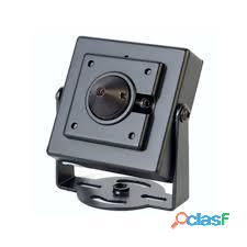 Camara para ocultar pinhole 700 tvl resolution 1/3'' sony super had ii ccd