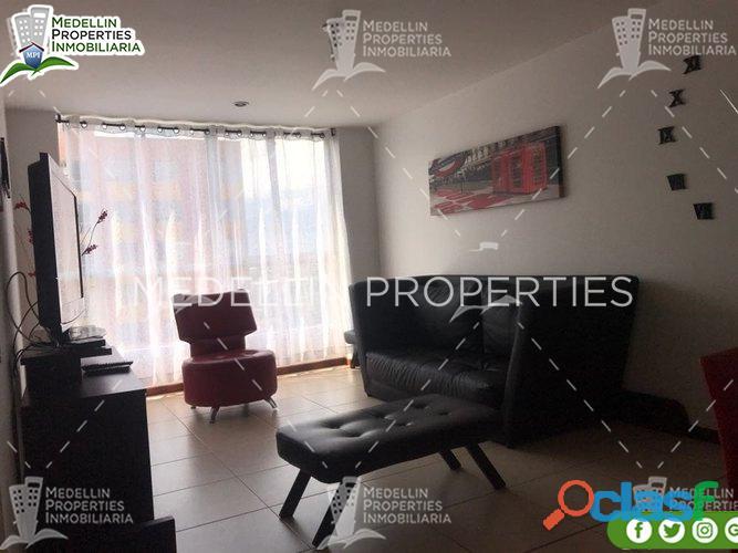 Cheap Apartments in Colombia El Poblado Cod: 5022