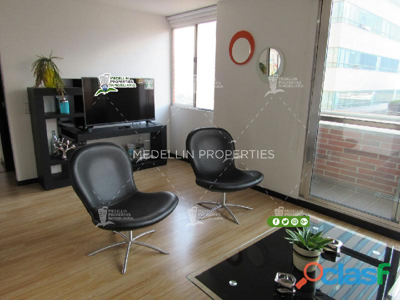Luxury Apartments in Colombia El Poblado Cod: 5016
