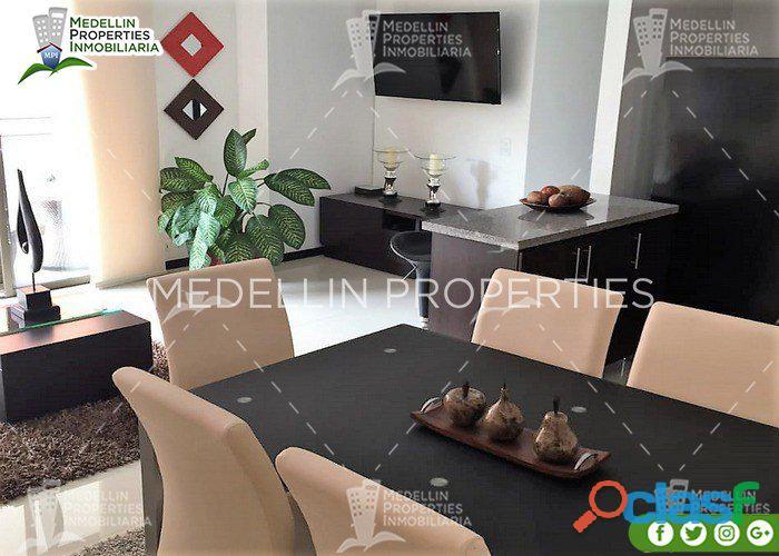 Luxury Apartments in Colombia Robledo Pilarica Cod: 5011