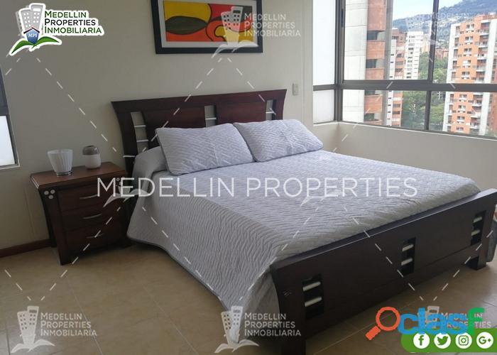 Short & Long Stay Apartments El Poblado Cod: 5004