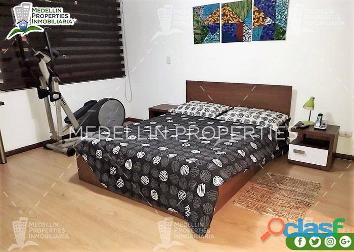 Short & Long Stay Apartments El Poblado Cod: 5017