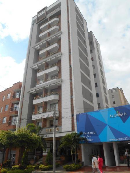 Arriendo apartamento la aurora astoria plaza bucaramanga cod