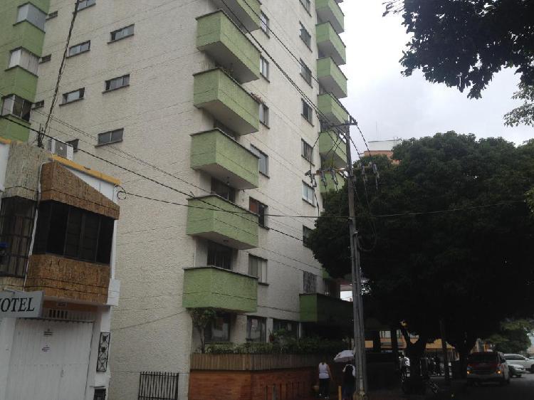 Arriendo apartamento sotomayor bucaramanga cod 1140