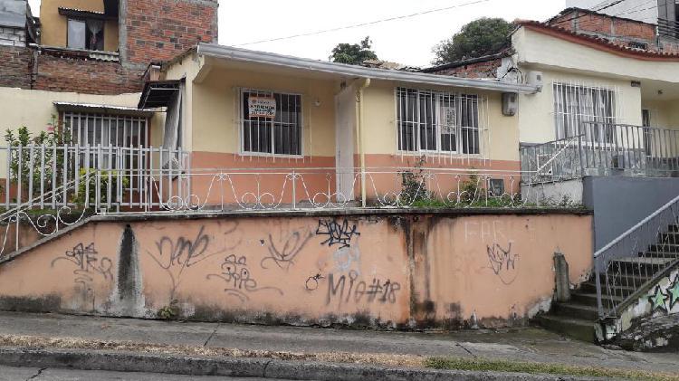 ARRIENDO CASA SAN FERNANDO CUBA PEREIRA