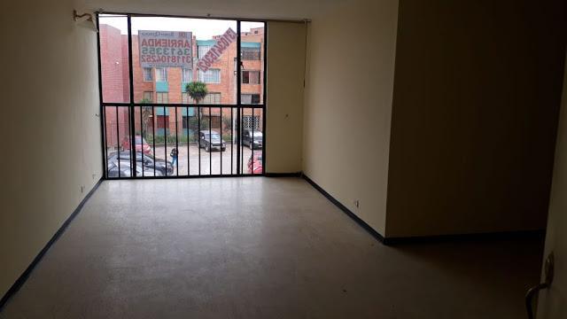 Arriendo de apartamento en ciudad kennedy central sur bogota 637285023ae