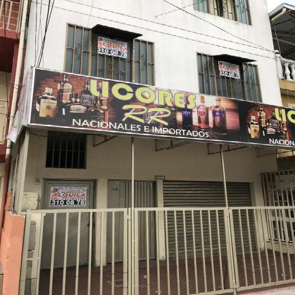 Cod. abzjr101713 apartamento en arriendo en cali popular