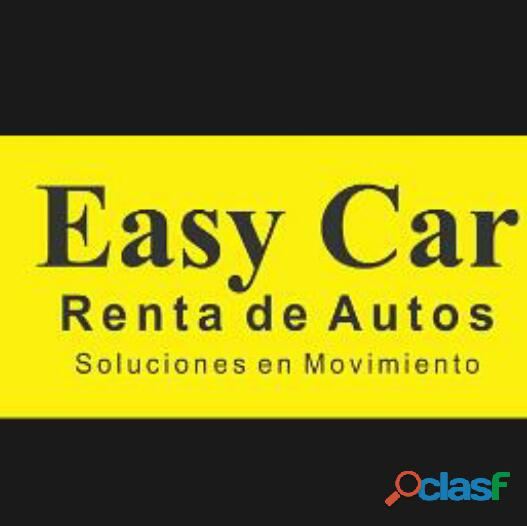 Alquiler de vehículos santa marta easy car
