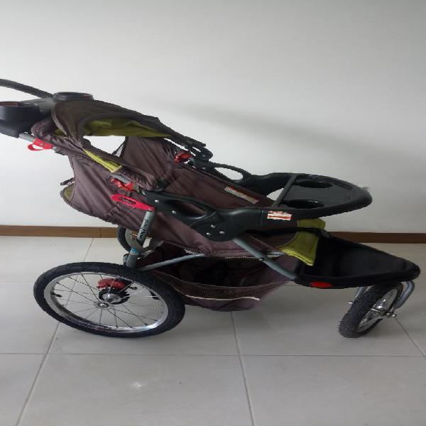Coche expedition para bebes