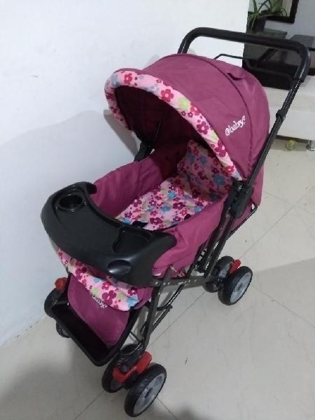 Coche para Bebé Ebaby