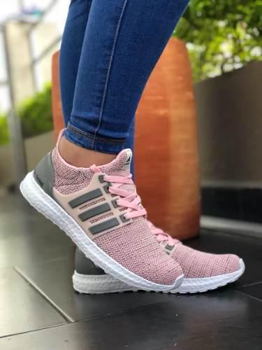 e9fbaaa6 Zapatos mujer deportivos, tenis zapatillas mujer