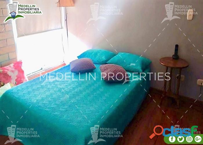 Alojamiento de Amoblados en Medellín Cód: 4944