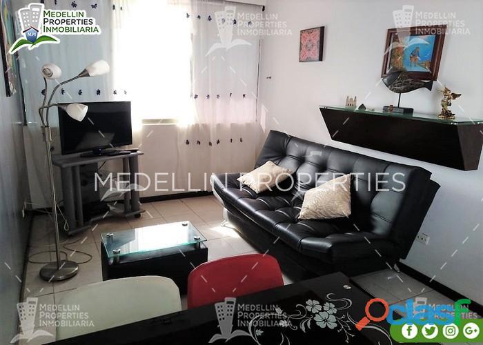 Arriendo de Apartamento Económico en Medellin Cod: 4990