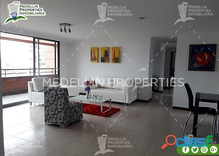 Luxury Apartments in Colombia Medellín Cód.: 4972