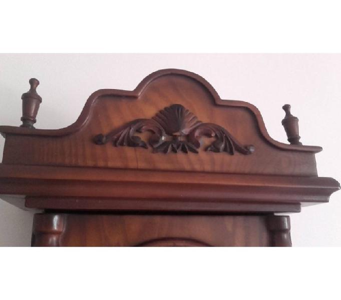 reloj de pared centurion de cuerda