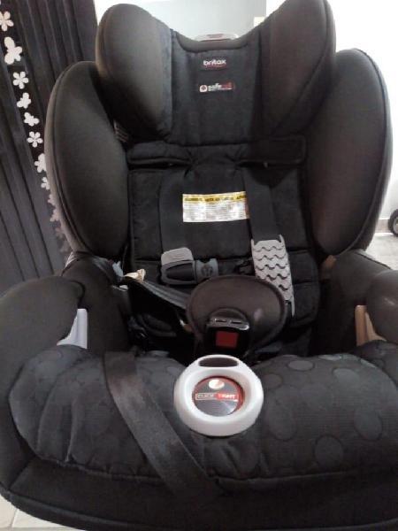 silla de bebes para carro o portabebes