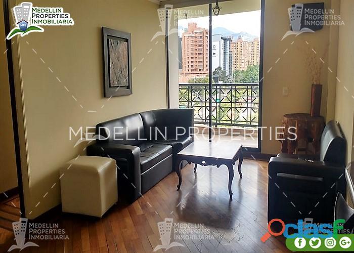 Vacation Rentals in Medellín Cód.: 4930