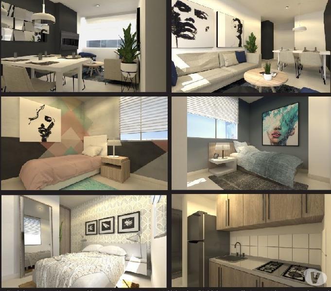 Apartamentos bucaramanga uis, aplica subsidios de vivienda