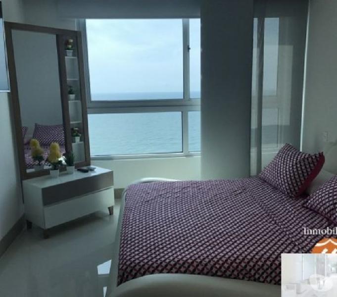 Arriendo apartamento por dias p. beach 2605