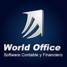 Software contable y financiero world office