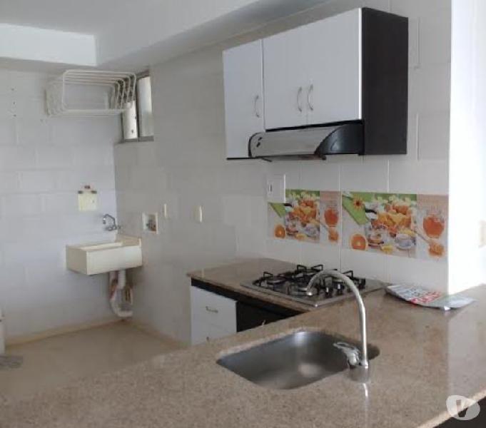 Apartamento amoblado barrio palmira