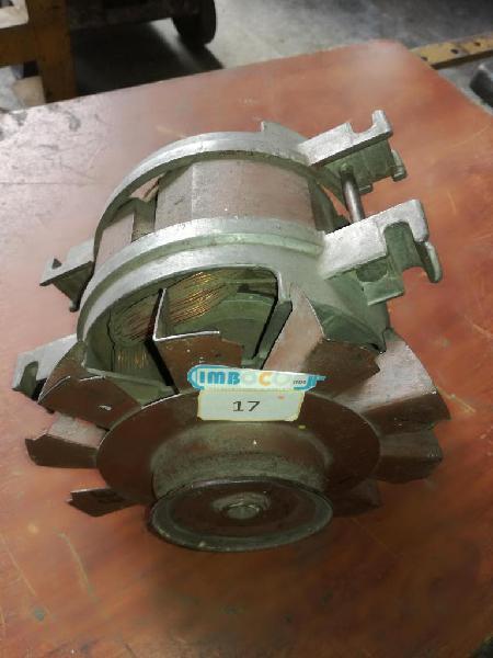 Motor hower 0.50hp 1700rpm 110v monofasico