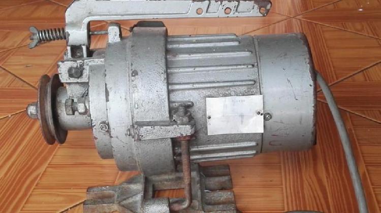 Vendo motor para maquina plana industrial