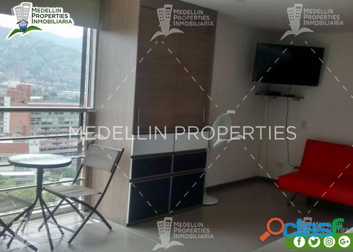 Cheap Apartments in Colombia Medellín Cód: 4713