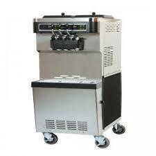 Maquina de helado icetro 303 inyección de aire. 600 helados