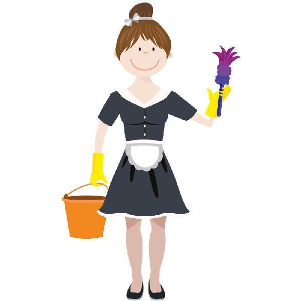 Ofresco mis servicios como empleada domestica