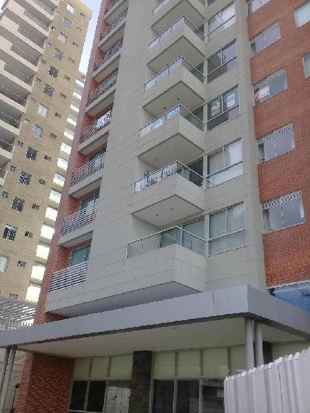Arriendo espectacular apartamento barrio buenavista
