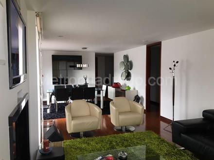 Arriendo apartamento en cedritos 130 mts wasi_921448