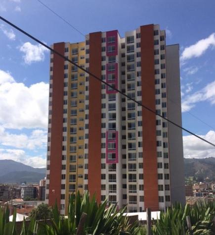 G.e.r.r. inmobiliaria. arrienda apartamento edificio avatar
