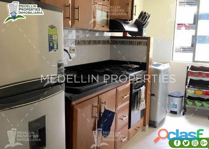 Furnished apartments in colombia sabaneta cód: 4639